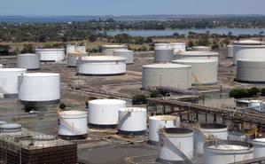 (File photo: ExxonMobil Australia)