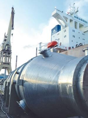 Damen Now Offfers AEC Scrubbers - maritime global news