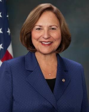 U.S. Sen. Deb Fischer (official photo)