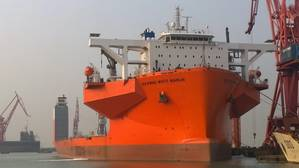 Dockwise White Marlin (Photo: Boskalis)