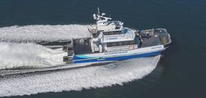 (File photo: Blount Boats)