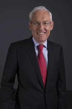 Esben Poulsson (Photo: ICS)