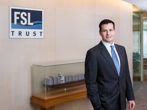 Alan Hatton, CEO of FSL Trust Management (photo courtesy of FSL Trust Management)