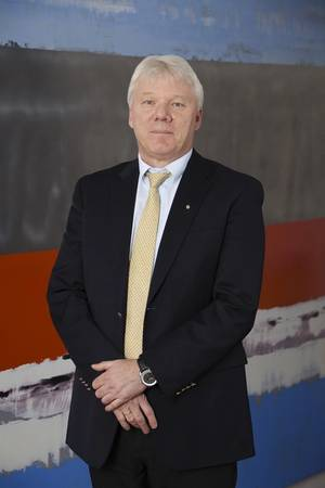 Morten Nystad (Photo: Odfjell)