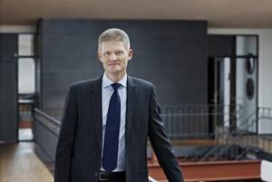 Ejner Bonderup (Photo: Jon Norddahl, Frederiksberg)