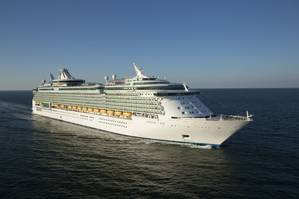 Royal Caribbean International ship Freedom of the Seas (Photo: Alfa Laval)