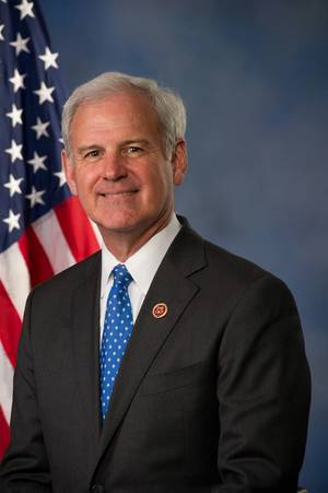 Bradley Byrne (official portrait)