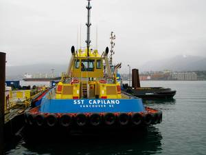 SST Capilano (Photo: Saam Smit Towage)