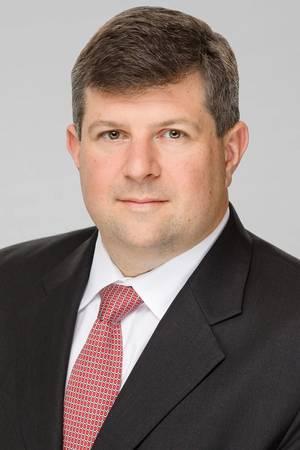 Scott Bergeron