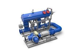 Wärtsilä Aquarius UV Ballast Water Management System (Image: Wärtsilä)