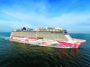 Norwegian Joy (Photo: NCL)