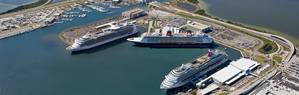 Port Canaveral (courtesy of portcanaveral.com)