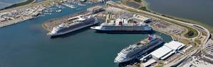 Photo: Port Canaveral