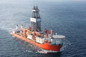 Photo: Seadrill