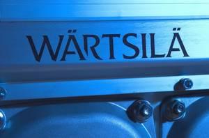 Credit: Wärtsilä