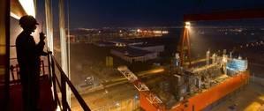 Image: EXMAR LNG