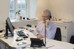 Angus Frew, Secretary General, BIMCO (Photo: BIMCO)