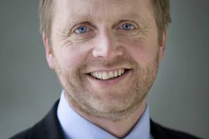 Bjørn Kjærand Haugland announced as new CEO of the climate network Norway 203040.