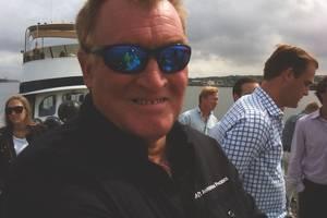 Bob Kunkel - President, Alternative Marine Technologies, Inc.