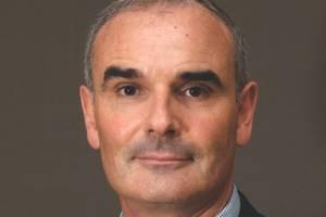 Bourbon Corporation CEO Gael Bodénès (Photo: Bourbon)
