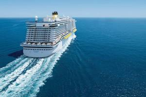 Carnival is the clear leader in global cruising, and it has made a commitment to environmentally benign technologies -- such as LNG as fuel -- across its brands. (Image: Carnival Corp.)