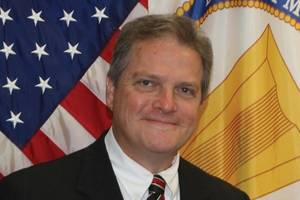Edward E. Belk