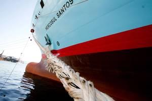 (File photo: Mercosul Line)