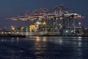 File photo: Port of Long Beach