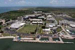 (File photo: Texas A&M Maritime Academy)
