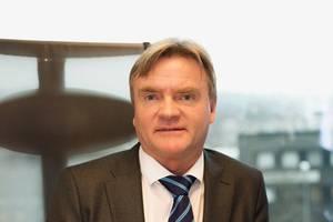 Glenn Edvandsen, CEO, UECC. Photo courtesy UECC