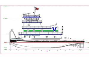 (Image: Chesapeake Shipbuilding Corp.)