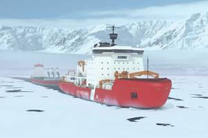 Image: Fincantieri Marine Group