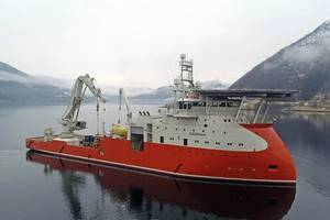 IMR Despina - Credit: Golden Energy Offshore