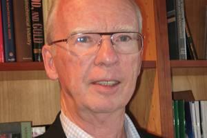 Jim Mccaul