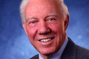 Jim Oberstar (Official government photo)