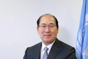 Kitack Lim, Secretary-General, IMO. Photo: IMO