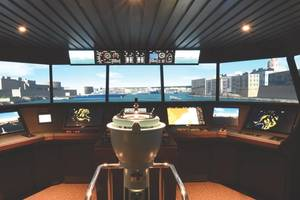 Maritime Professional Training (MPT) has just finished a $6m renovation and expansion project with new technology, upgrades in simulation, a new waterside lifeboat training facility, and a recently expanded Main Campus. (Photo: MPT)