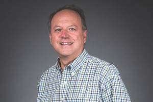 Martin Kits van Heyningen, President, CEO & Chairman of the Board, KVH