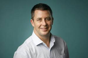 Mike Fitzpatrick is president and CEO of Robert Allan Ltd. (Photo: Robert Allan Ltd.)