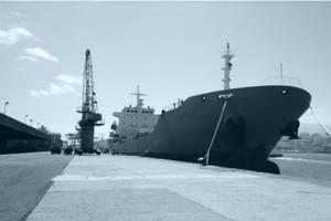 MT Barrett (Photo: Union Maritime)