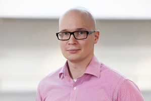 Olli Somerkallio has been appointed Managing Director of Foreship GmbH (Photo: Foreship)