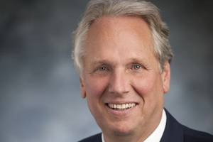 Peter Stephaich, Chairman & CEO, Campbell Transportation Company