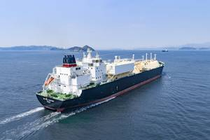 (Photo: BP Shipping)