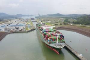 (Photo: Panama Canal Authority)