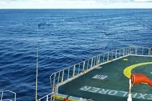 Photo: SeaBird Exploration Group