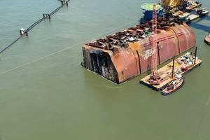 (Photo: St. Simons Sound Incident Response)