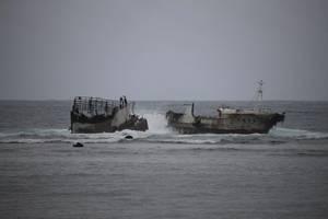 (Photo: U.S. Coast Guard photo by John Ng)