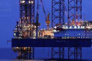 Photo: Vantage Drilling International