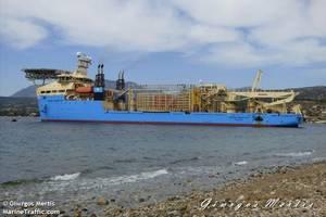 Maersk Connector - Credit: Giwrgos Mertis/MarineTraffic.com
