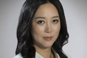Sabrina Chao, Executive Chairman of Wah Kwong Maritime Transport Holdings Ltd.